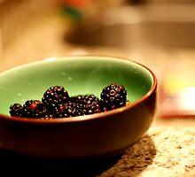 Berries by Fariha Baloch