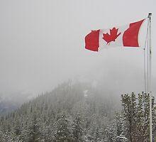 Canadian Rockies - Banff, Alberta Canada. by RangerFontana