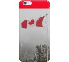 Canadian Rockies - Banff, Alberta Canada. iPhone Case/Skin