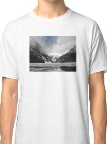 Lake Louise - Banff National Park, Canadian Rockies.  Classic T-Shirt