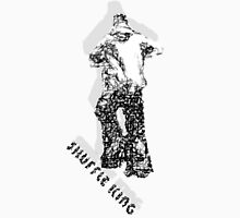 Shuffle king shiny  Unisex T-Shirt
