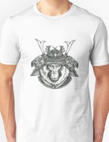 Snow Monkey Ronin T-Shirt