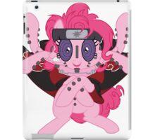 Akatsuki Pinkie Pie iPad Case/Skin