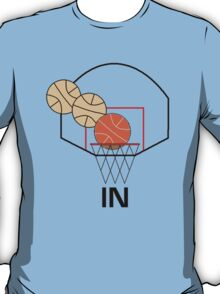 Basketball Design 15 T-Shirt