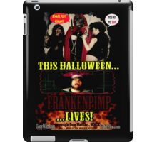 Frankenpimp (2009 )  - TWI Studio's 'Original Theatrical Lobby Poster' iPad Case/Skin