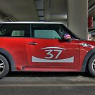 Mini Cooper S - Profile by Stefan Trenker