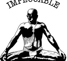 Yoga Mastery by Impec-Apparel