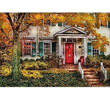 House 961 Photographic Print