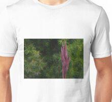 Canna flower Unisex T-Shirt