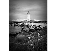 Port Fairy Lighthouse, Victoria, Aust Photographic Print