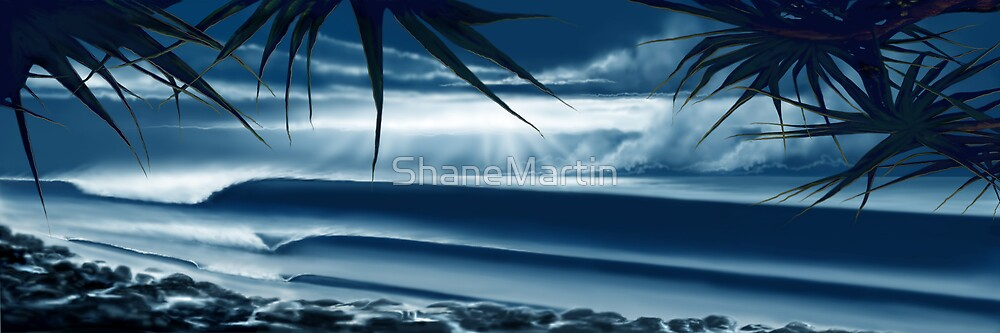 Summer Storm by ShaneMartin