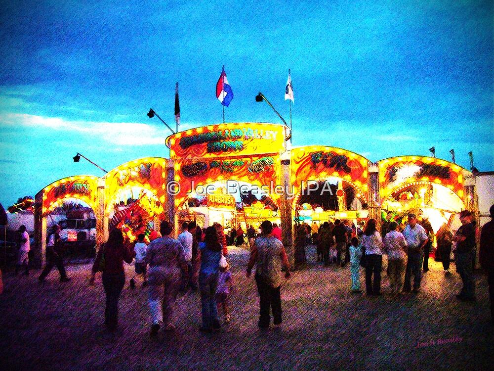 Take me out to the fair by © Joe  Beasley IPA
