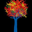tree of Life by popdesign