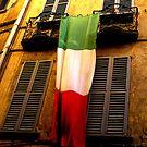 Italy  by Kiwikiwi