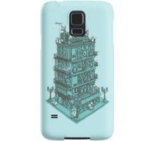 Soundzone Samsung Galaxy Case/Skin