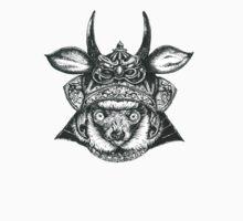 Lemur Ronin One Piece - Long Sleeve