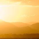 Byron Sunset by ShaneMartin