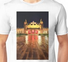 Kelvingrove Art Gallery and Museum Unisex T-Shirt