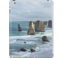 The 12 Apostles iPad Case/Skin