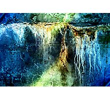 Dam Wall Photographic Print