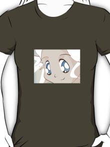 Manga girl 01 T-Shirt
