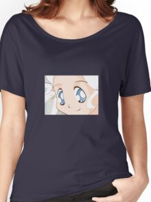 Manga girl 01 Women's Relaxed Fit T-Shirt