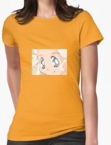 Manga girl 01 T-Shirt