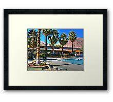 Borrego Springs Framed Print