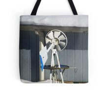 Wind Chaser Tote Bag