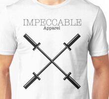 Logo Barbells Unisex T-Shirt