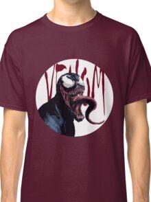 The Venom Symbiote - Spider-Man Classic T-Shirt