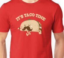 Taco Time! Unisex T-Shirt