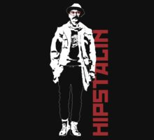 Hipstalin by WarpDustDesign