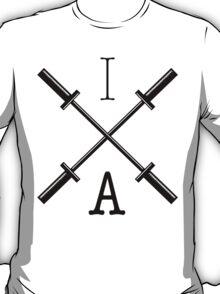 I.A. Barbell Club T-Shirt