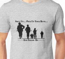 Monday Morning Soldier Unisex T-Shirt