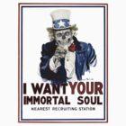 Dead Patriotism by Kyle Schwab
