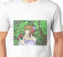 The Rogue Session - Lady Fae Unisex T-Shirt