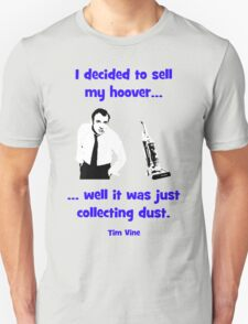 Tim Vine -  Hoover T-Shirt