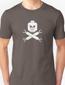 Plastic Pirate T-Shirt