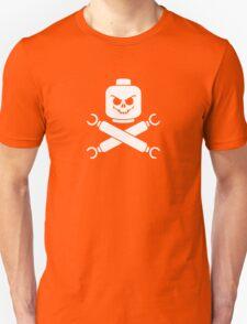 Plastic Pirate T-Shirt