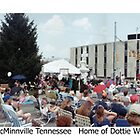 McMinnville Tennessee - Dottie West Hometown by © Joe  Beasley IPA
