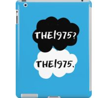 THE1975 - TFIOS iPad Case/Skin