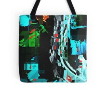 Our Lady of Desolation Tote Bag