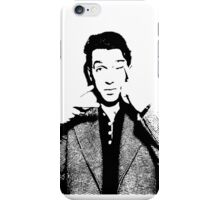 James Stewart iPhone Case/Skin