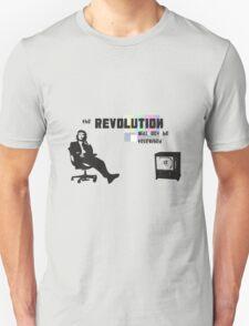 Car Crash TV T-Shirt