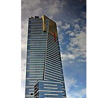 Eureka Tower Photographic Print