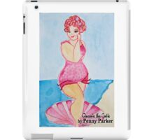 The Rogue Session - Queenie the Cutie iPad Case/Skin