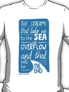 Ezra Furman & the Harpoons - Wild Things T-Shirt