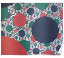 Energy Follows Symmetry 2 Poster