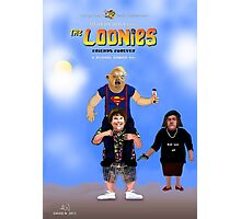 The Loonies Photographic Print